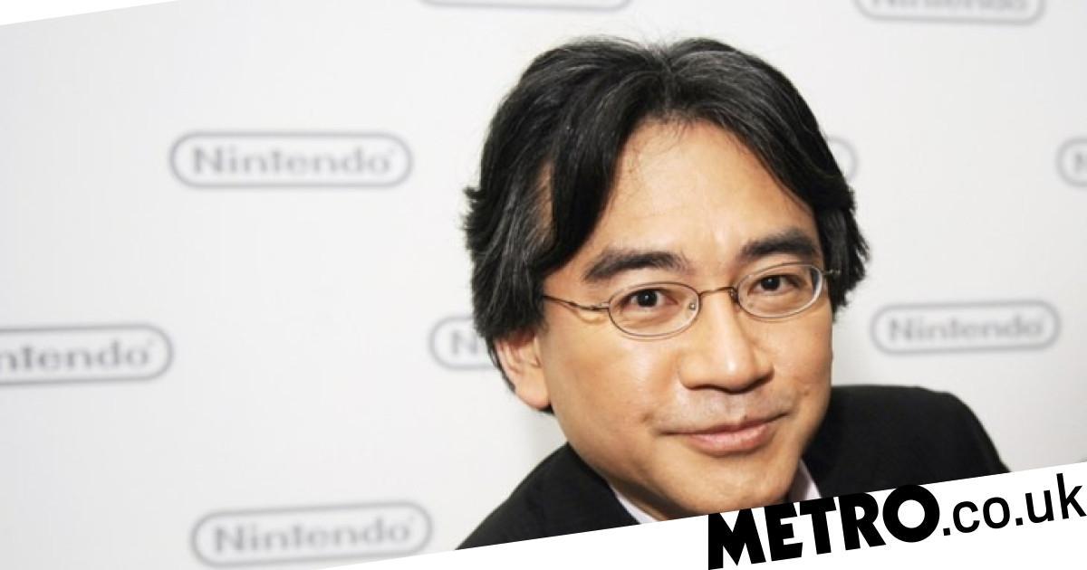 Miyamoto discusses death of Nintendos Satoru Iwata in new