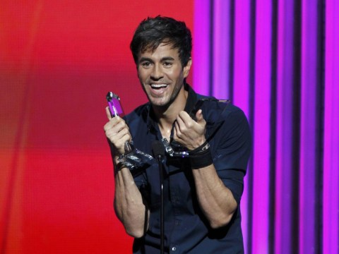 Enrique Iglesias arrested for allegedly driving with a suspended license