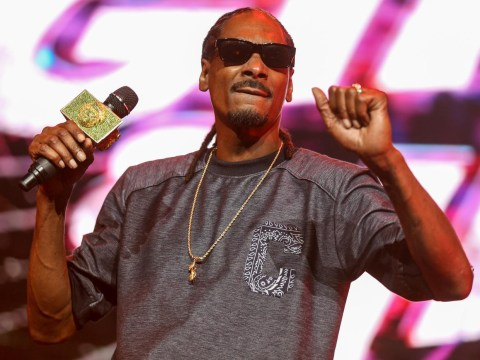 Snoop Dogg vows never to go back to Sweden after being detained by police and forced to do a urine test