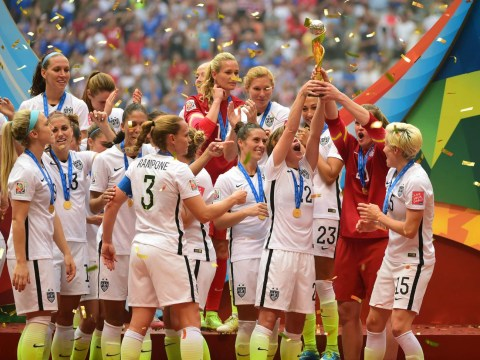 10 things we learned from the 2015 FIFA Women's World Cup