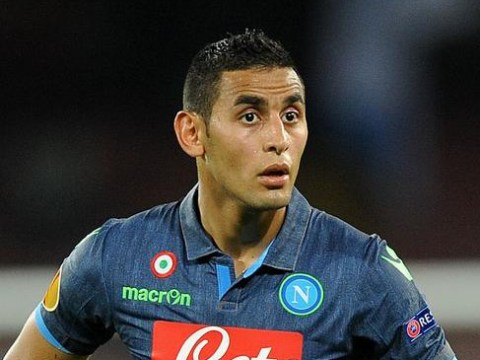 Arsenal 'enter into talks over Faouzi Ghoulam transfer'