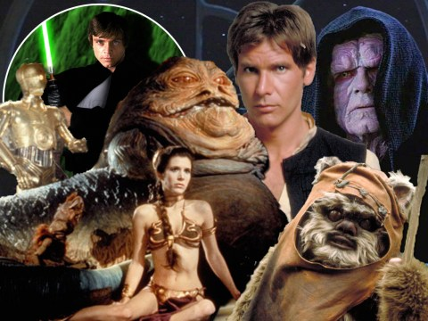 13 reasons why Return of the Jedi is the greatest Star Wars film