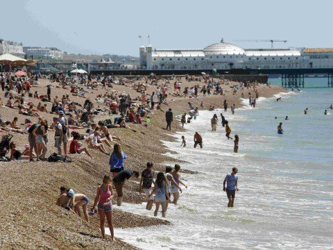 Banning smoking on Brighton beach would be ridiculous