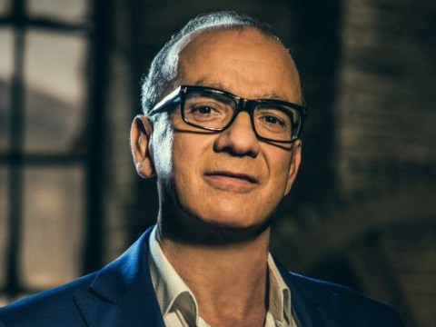 Dragons' Den fans are getting confused between Theo Paphitis and Touker Suleyman