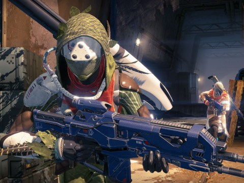 How Destiny got me into online gaming – Reader's Feature