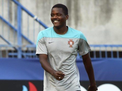 Arsenal 'likely to complete £19.8m transfer of William Carvalho'