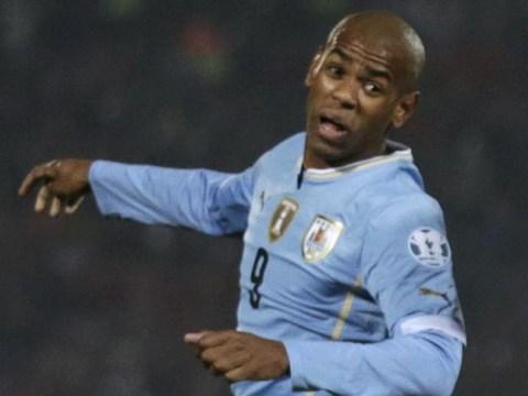 Aston Villa 'make £12.6m transfer offer to sign Diego Rolan'
