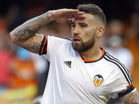 Real Madrid 'abandon Nicolas Otamendi hunt, they believe Manchester United have already agreed transfer'