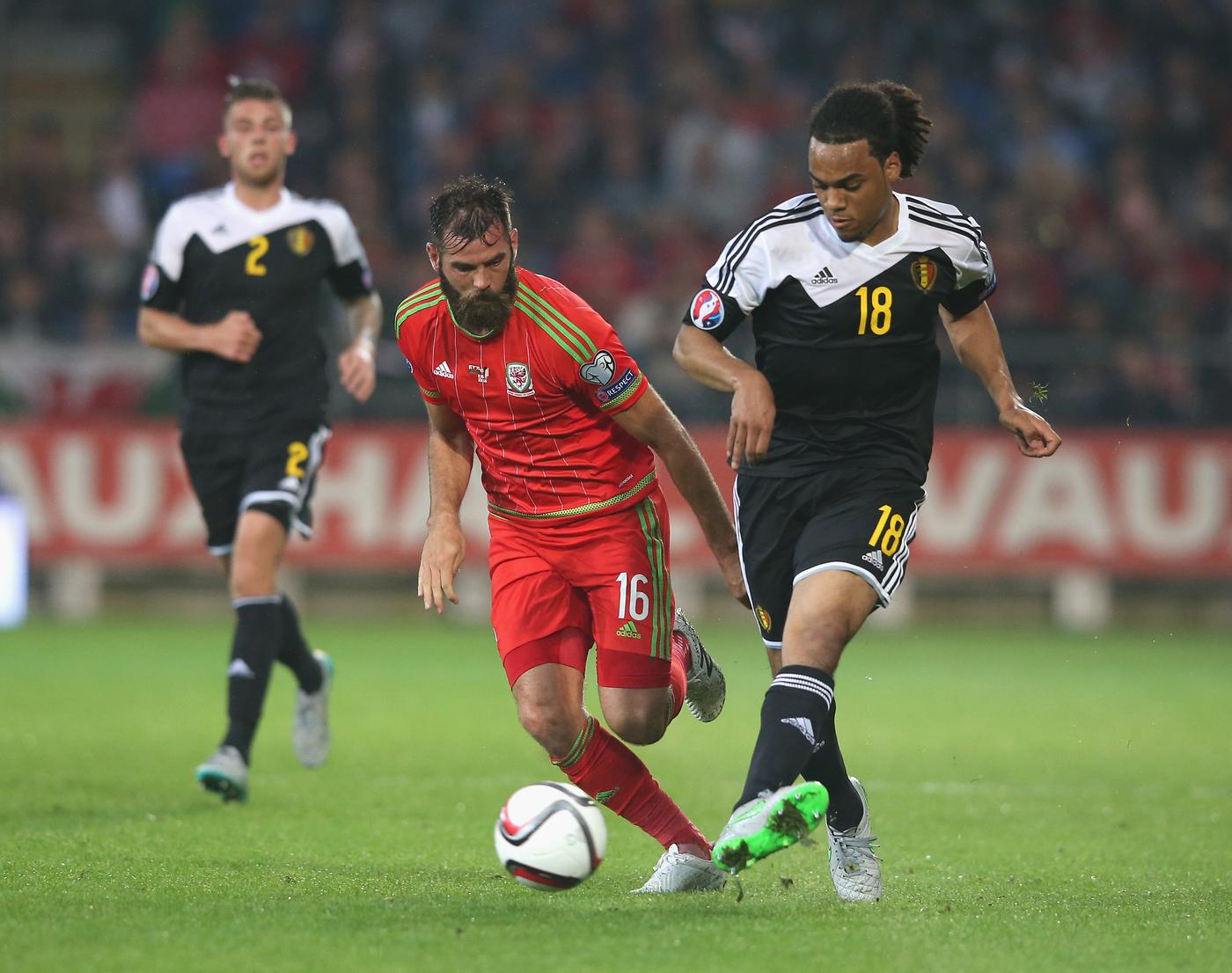 Jason Denayer rejects transfer away to sign five-year contract with Manchester City