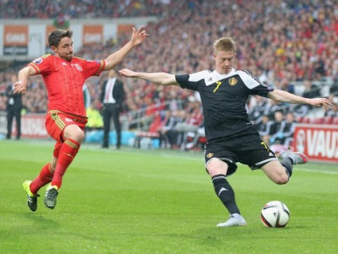 Manchester City 'line up Kevin De Bruyne transfer to take spending over £100m'