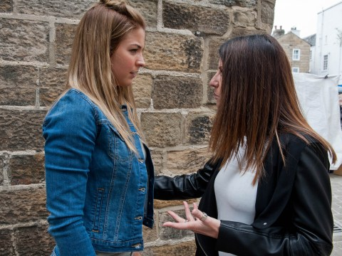 Emmerdale spoilers: Harriet Finch tracks down Carly Hope – can she save Bob?