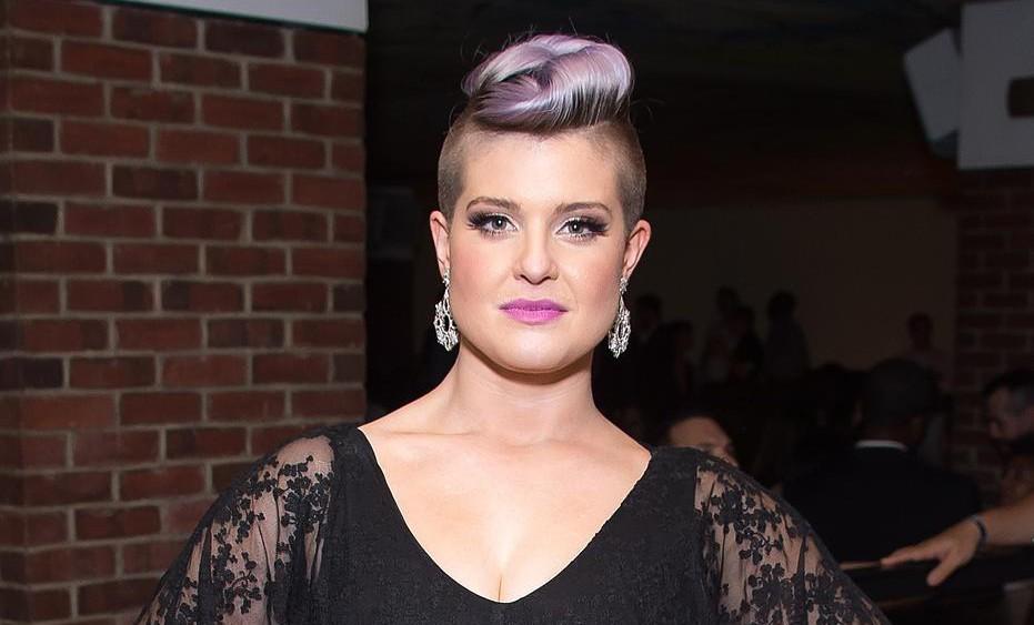 Kelly Osbourne apologises for shocking Latinos comment: 'I wholeheartedly f****d up'