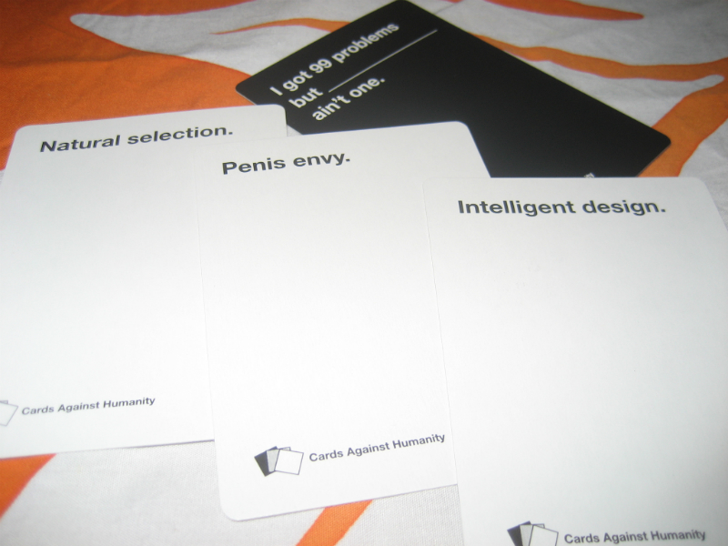 Black Friday Cards Against Humanity Made 47 000 By Charging 5 For Nothing Metro News