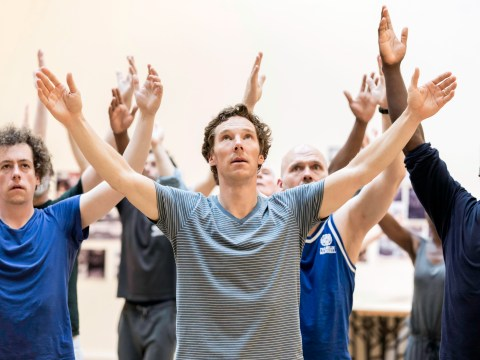 The verdict is in on Benedict Cumberbatch in Hamlet – and it's (mainly) good news…