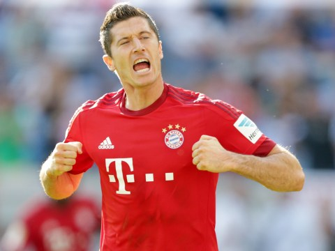 Are Arsenal about to pounce for Robert Lewandowski transfer deal?