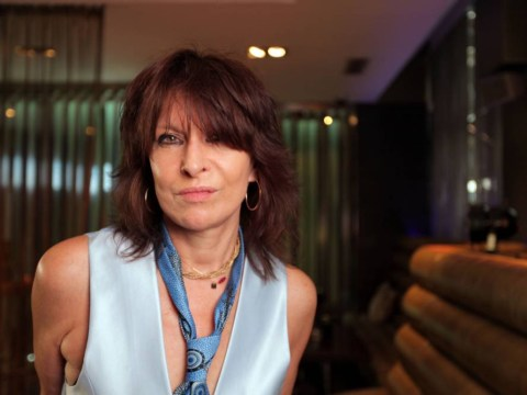 Chrissie Hynde is standing by her comments about rape