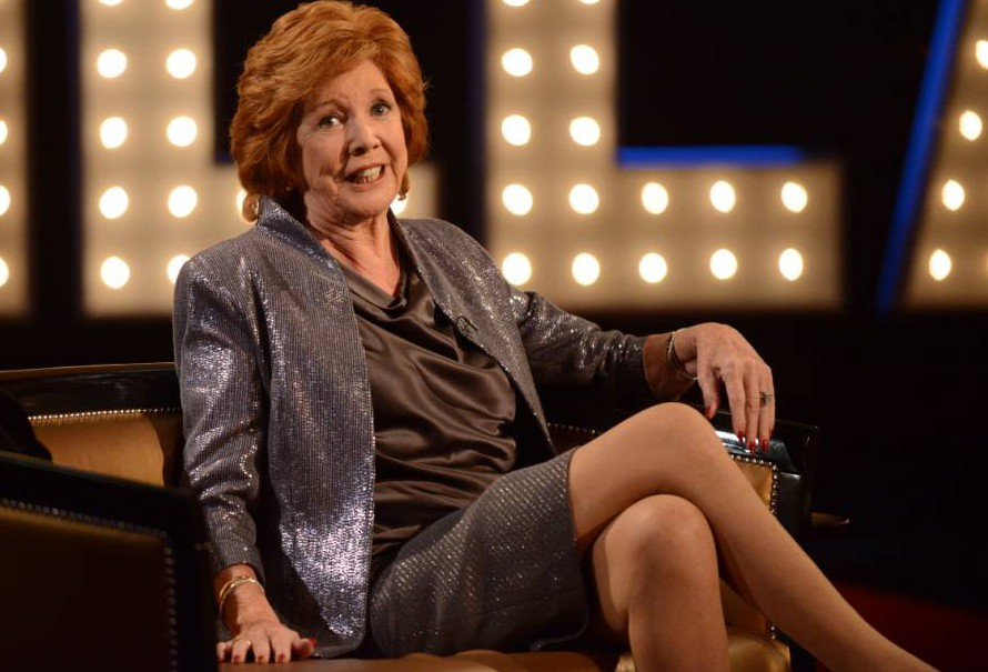 Cilla Black. 'The One and Only Cilla Black' TV Programme - 03 Dec 2013. EDITORIAL USE ONLY / NO MERCHANDISING Mandatory Credit: Photo by ITV/REX (3406224z)