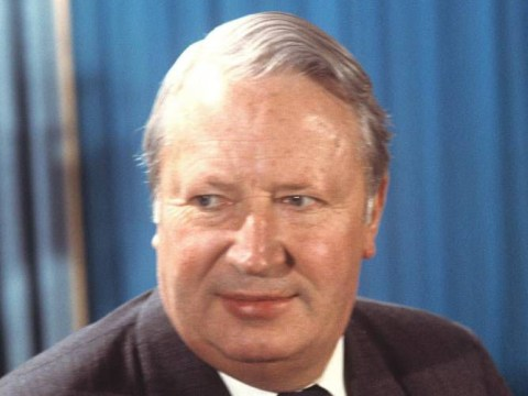 Ex-Prime Minister Sir Edward Heath sex abuse claim to be investigated by watchdogs