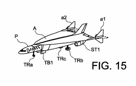 "Airbus Patented a Jet Capable of Flying 4 Times the Speed of Sound  Hyperloop, schyperloop   Airbus has won a patent for an ""ultra-rapid air vehicle"" that the aircraft maker says could travel over four times the speed of sound, according to the U.S. Patent and Trademark Office.  The patent, which was approved last month, details a hypersonic jet twice as fast as the Concorde, a supersonic jet that had previously been in commercial service. The Concorde, which was developed partly by a company now owned by Airbus, was capable of flying at about 1,300 mph (2,100 km/h), or twice the speed of sound - a feat the new invention can beat with new turbojets and a hydrogen power system, according to the patent.  Like other lofty patents, it's unlikely that the hypersonic jet will become a reality any time soon - at least not within the one-year term for which the patent was approved. Still, some of the ideas involved with the design could make their way to real aircraft further in the future."