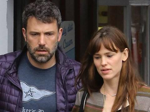 Ben Affleck and Jennifer Garner 'moving to London together'