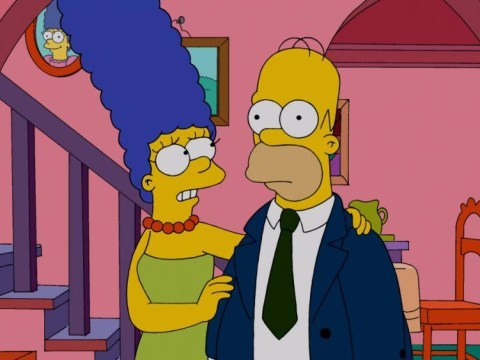 The Simpsons is going LIVE in an upcoming episode as Homer answers viewers' questions