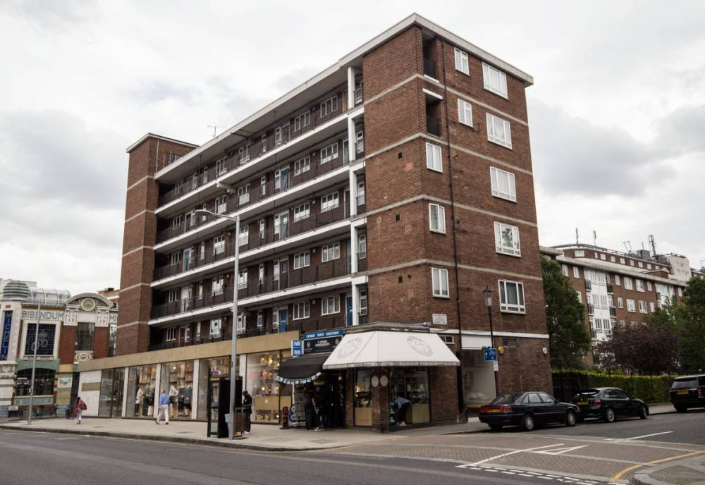 Saving to buy a house? This ex-council flat sold for a price tag that will make your eyes water