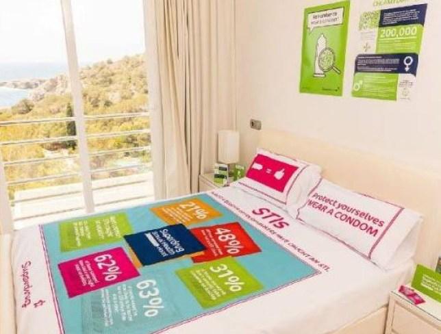 apartment in Ibiza