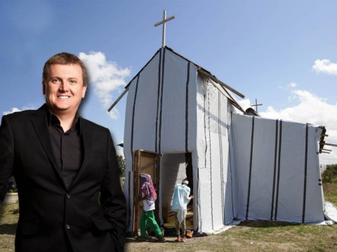 Songs Of Praise gets mixed reactions for episode based in the Calais migrant camp