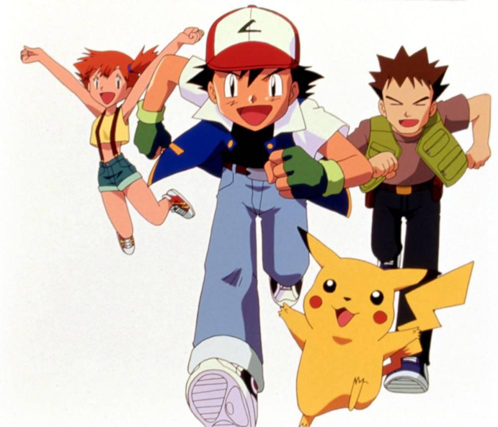 Try not to use your Pokédex for this tricky Pokémon quiz