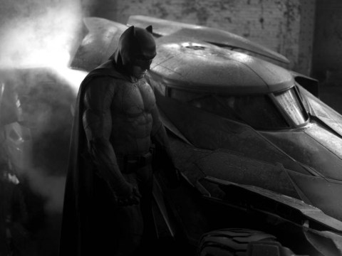 Is Ben Affleck signing up for another Batman trilogy?