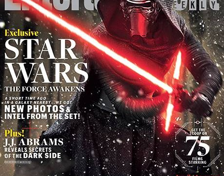 Everything you need to know about the new The Force Awakens images