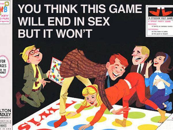 If board games were honest Credit: Smoosh.com