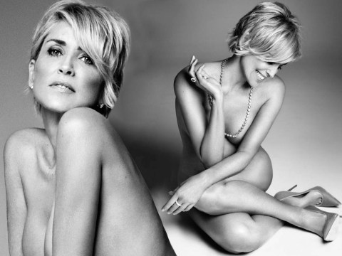Sharon Stone opens up about her brain damage and body confidence as she wows in nude photoshoot