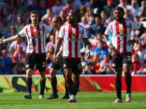 Sunderland made favourites to go down by their own sponsor Dafabet