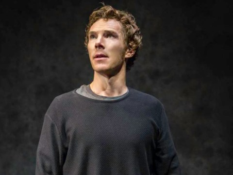 Martin Freeman says 'actors are pompous' in response to Benedict Cumberbatch's political statement on stage