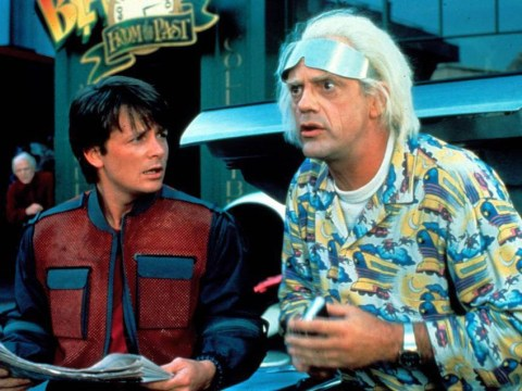 Bad news guys, Back To The Future IV isn't happening after all