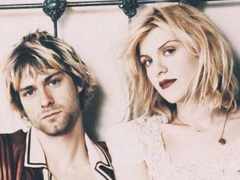 'What on earth were you thinking?': Courtney Love writes heartbreaking note to Kurt Cobain