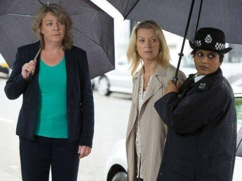 EastEnders spoilers: Kathy Beale to be arrested as DCI Marsden discovers she's back from the dead