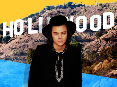 10 Roles Harry Styles could totally play in his bid for Hollywood