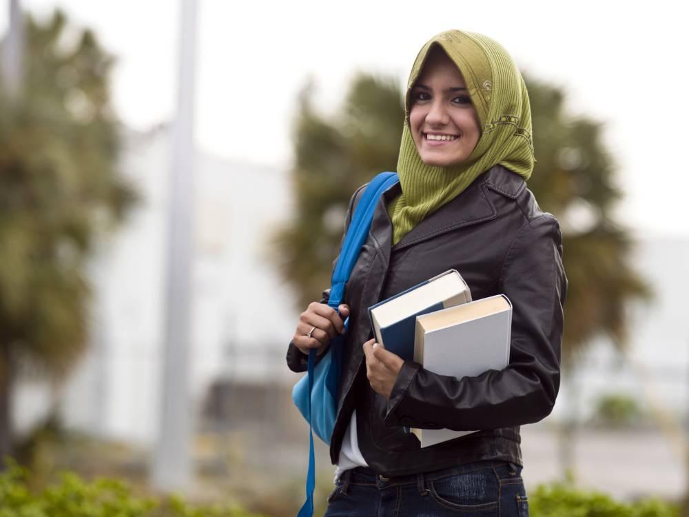 10 struggles Muslim girls will relate to