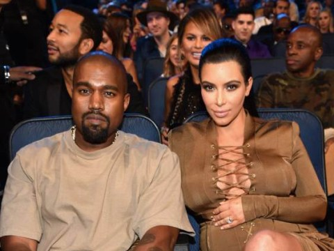 Kim Kardashian says Kanye is very 'serious' about running for President