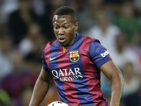 Adama Traore 'convinced he is making Liverpool transfer'
