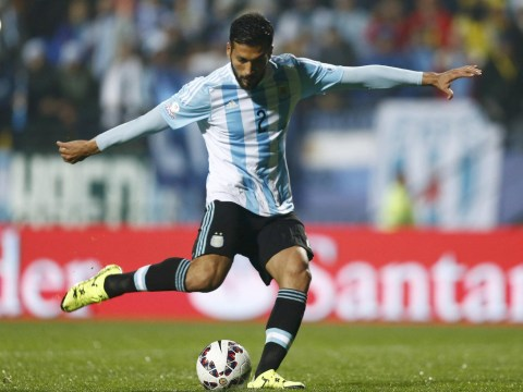 Chelsea 'already in talks over Ezequiel Garay transfer from Zenit'