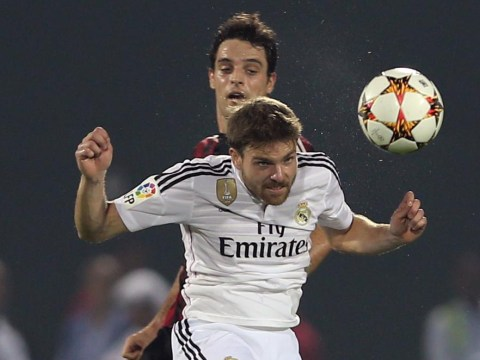 Is Real Madrid's Asier Illarramendi the perfect transfer target for Liverpool?