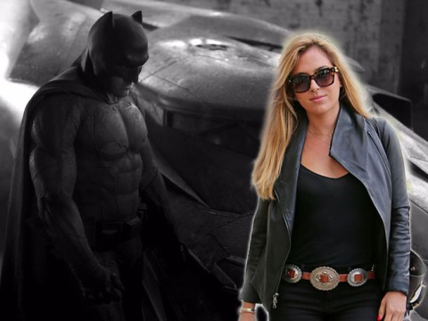 Ben Affleck's nanny has been 'offered $1million to play Batwoman in a porn parody'