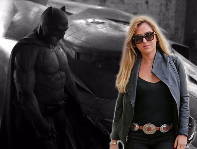 (Picture: Warner Bros/Splash)