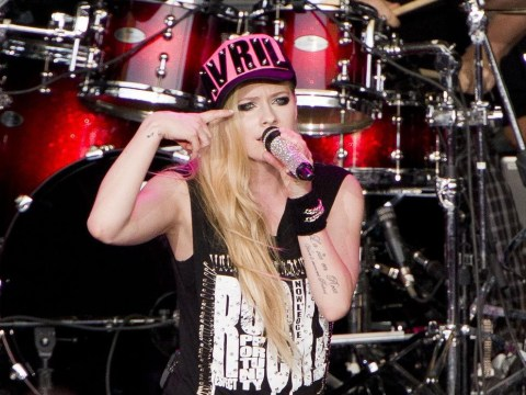 Apparently Avril Lavigne is dead and an imposter has been living her life