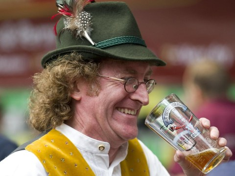 13 things that happen at every real ale festival