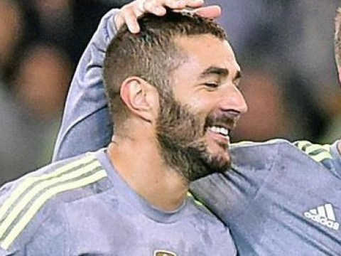 Italian journalist Emanuele Giulianelli says Karim Benzema is signing for Arsenal after £45m transfer offer