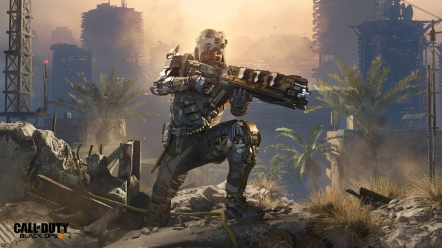 Games Inbox: Would you buy Black Ops 4 on Switch? | Metro News